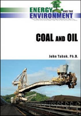 Coal and Oil (Hardback)