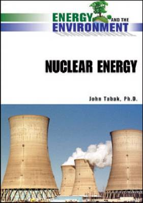 Nuclear Energy - Energy and the Environment (Hardback)