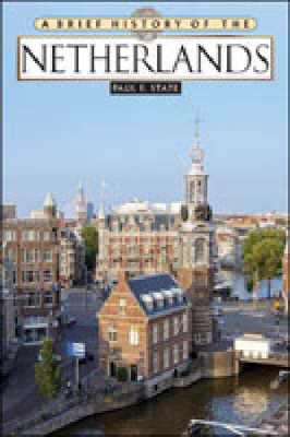 A Brief History of the Netherlands - Brief History S. (Hardback)