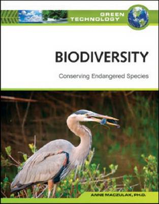 Biodiversity: Conserving Endangered Species - Green Technology