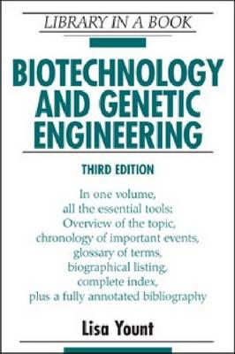 Biotechnology and Genetic Engineering (Hardback)