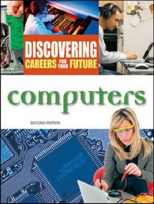 Computers - Discovering Careers for Your Future (Hardback)