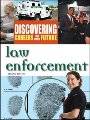 Law Enforcement - Discovering Careers for Your Future (Hardback)