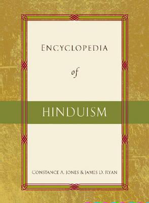 Encyclopedia of Hinduism (Paperback)