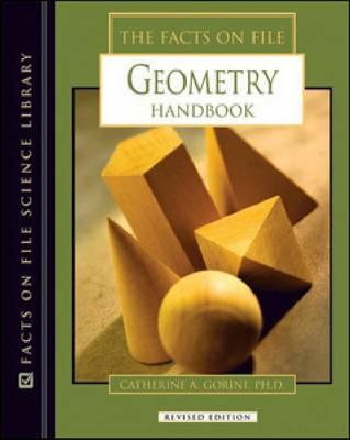The Facts on File Geometry Handbook (Hardback)