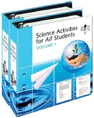 Science Activities for All Students (Hardback)