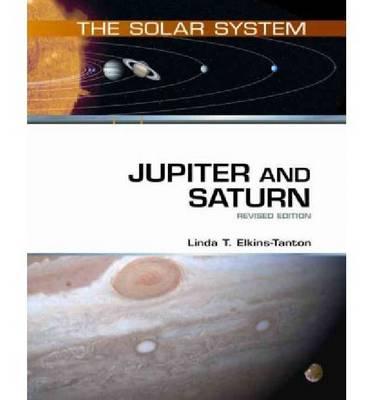 Jupiter and Saturn: Revised Edition (Hardback)
