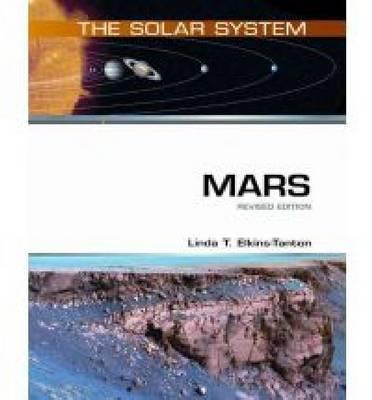 Mars: Revised Edition (Hardback)