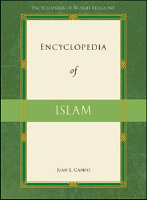 Encyclopedia of Islam (Paperback)