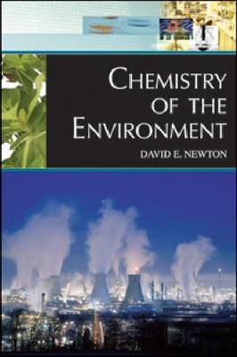 Chemistry of the Environment (Paperback)