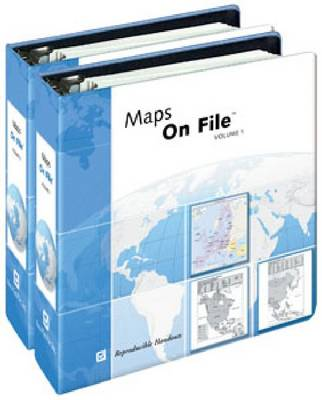 Maps on File 2009