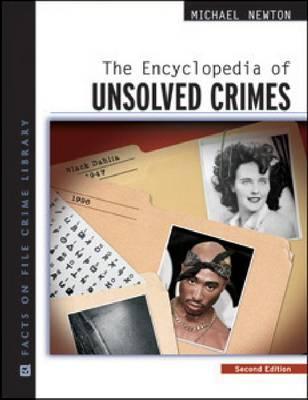 Encyclopedia of Unsolved Crimes (Hardback)