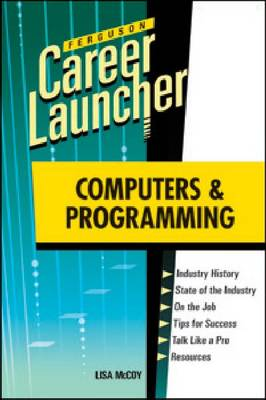 COMPUTERS AND PROGRAMMING - Career Launcher (Hardback)