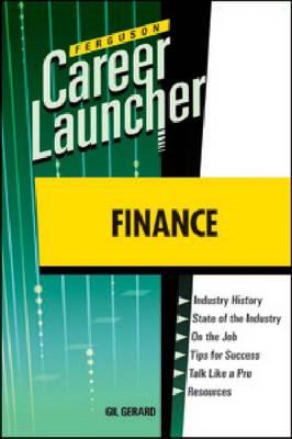 FINANCE - Career Launcher (Hardback)