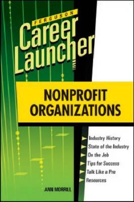 NONPROFIT ORGANIZATIONS - Career Launcher (Hardback)