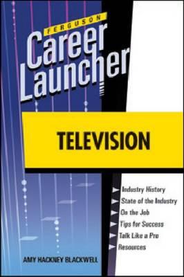 TELEVISION - Career Launcher (Hardback)