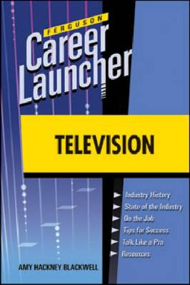 Television: Career Launcher - Ferguson Career Launcher (Paperback)