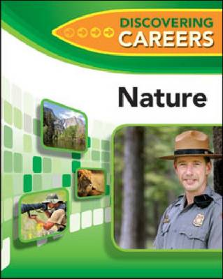 Nature - New Discovering Careers for Your Future (Hardback)