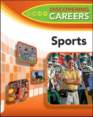 Sports - New Discovering Careers for Your Future (Hardback)