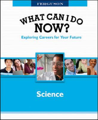 WHAT CAN I DO NOW: SCIENCE - What Can I Do Now? (Hardback)