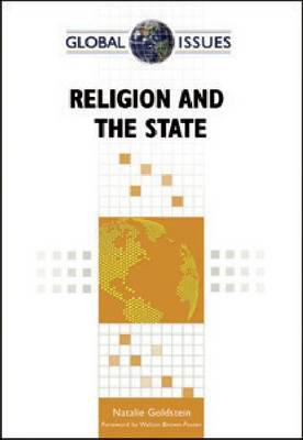 RELIGION AND THE STATE - Global Issues (Hardback)
