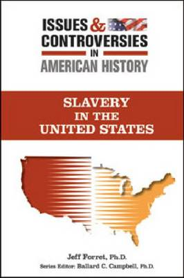 the never ending issue of slavery in the united states The issue of slavery in the united states a was never even addressed in the from history 900 at las positas college.