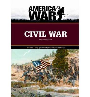 Civil War: Revised Edition (Hardback)