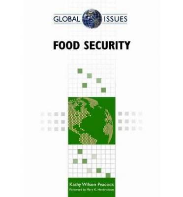 Food Security (Hardback)