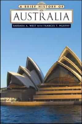 A Brief History of Australia (Paperback)