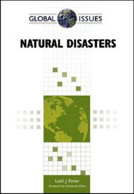 Natural Disasters (Hardback)