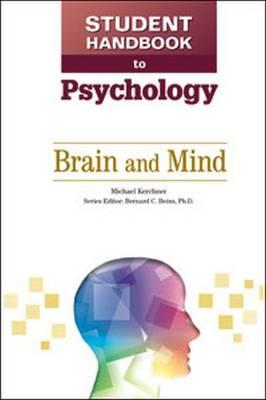 Student Handbook to Psychology: Brain and Mind - Student Handbook to Psychology (Hardback)