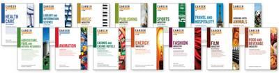 Career Opportunities Set, 28-Volumes (Career Opportunities (Hardcover)) (Hardback)