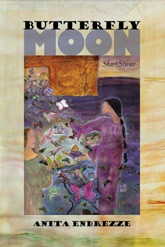 Butterfly Moon: Short Stories (Paperback)