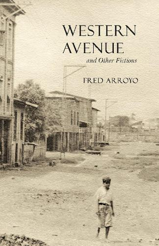 Western Avenue and Other Fictions (Paperback)