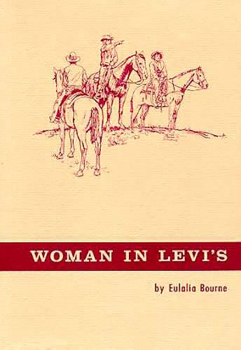 Woman in Levi'S (Paperback)