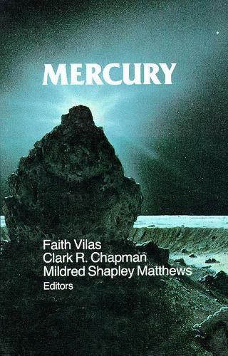 MERCURY (Hardback)