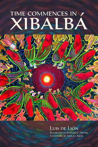 Time Commences in Xibalba (Paperback)