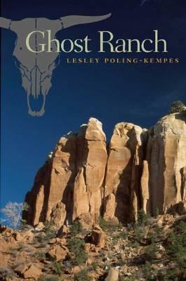 Ghost Ranch (Hardback)