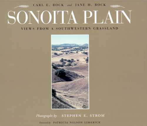 SONOITA PLAIN (Paperback)