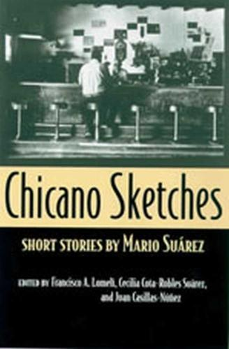 CHICANO SKETCHES (Paperback)