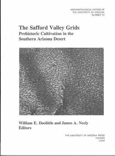 THE SAFFORD VALLEY GRIDS (Paperback)