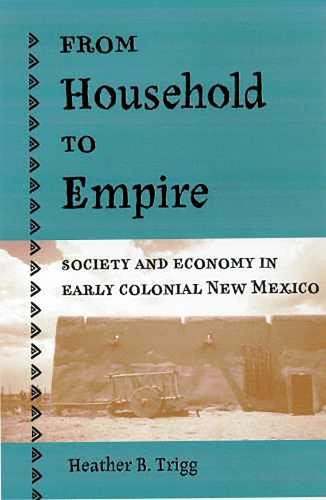 FROM HOUSEHOLD TO EMPIRE (Hardback)