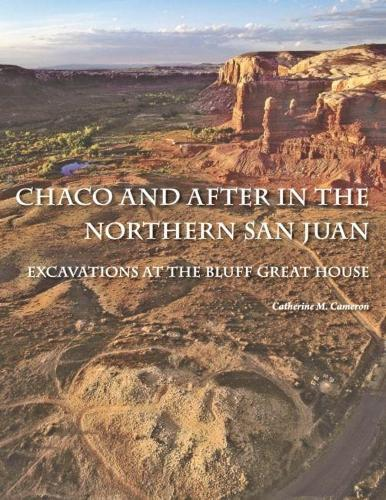 Chaco and After in the Northern San Juan: Excavations at the Bluff Great House (Hardback)