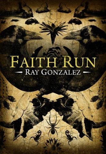 Faith Run (Paperback)