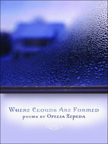 Where Clouds are Formed (Hardback)