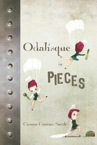 Odalisque in Pieces (Paperback)