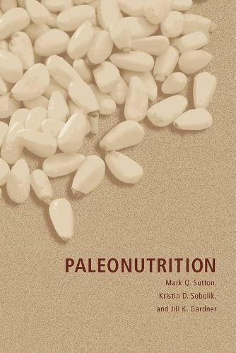 Paleonutrition (Hardback)