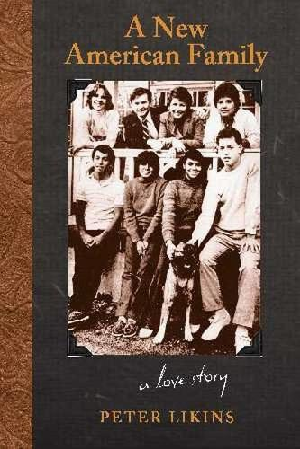 A New American Family: A Love Story (Hardback)