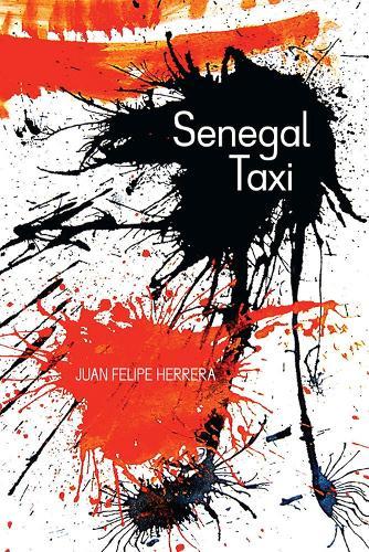 Senegal Taxi - Camino del Sol (Paperback)