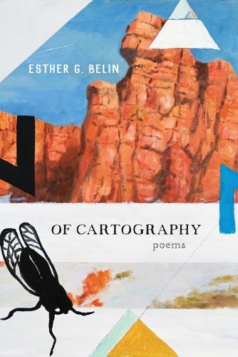 Of Cartography: Poems - Sun Tracks (Paperback)